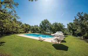 Holiday home - Sinalunga, Italy - ITS469