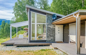 Holiday home - Ornes/Luster, Norway - N23005