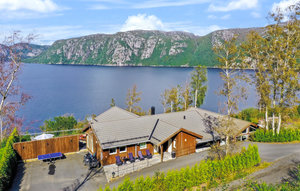 Holiday home - Farsund/Herad, Norway - N36100