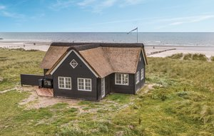 Holiday home - Blåvand, Denmark - P32673