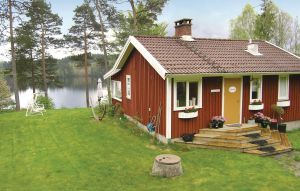 Holiday home - Aplared, Sweden - S07363
