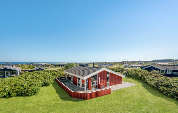 sommerhus A05519