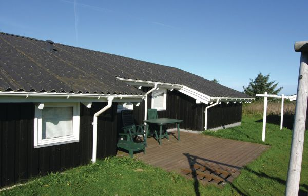 Sommerhus A05698