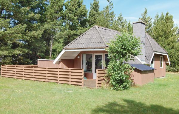 sommerhus A3573