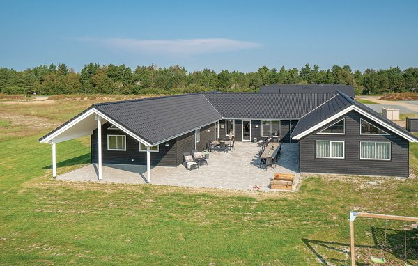 sommerhus A3711