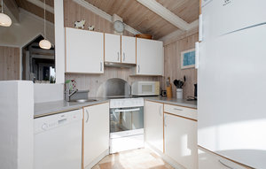 Holiday home DAN-A05365 in Nørlev for 8 people - image 155927243