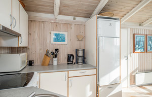Holiday home DAN-A05365 in Nørlev for 8 people - image 155927255