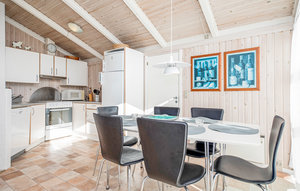 Holiday home DAN-A05365 in Nørlev for 8 people - image 155927260