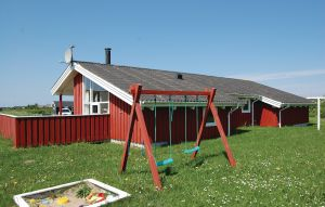 Holiday home DAN-A05365 in Nørlev for 8 people - image 155927261