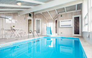 Holiday home DAN-A05365 in Nørlev for 8 people - image 155927262