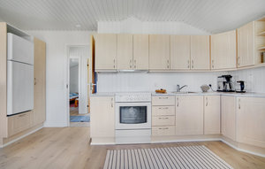 Holiday home DAN-A06667 in Lønstrup for 4 people - image 155923186