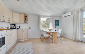 Holiday home DAN-A06667 in Lønstrup for 4 people - image 155923174