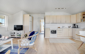 Holiday home DAN-A06667 in Lønstrup for 4 people - image 155923175