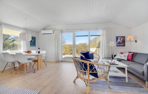 Holiday home DAN-A06667 in Lønstrup for 4 people - image 155923178