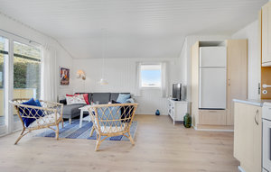 Holiday home DAN-A06667 in Lønstrup for 4 people - image 155923179