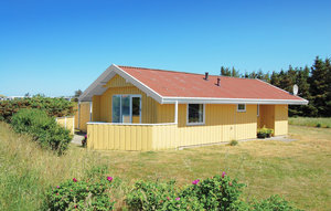 Holiday home DAN-A06667 in Lønstrup for 4 people - image 155923181