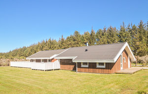 Holiday home DAN-A10282 in Grønhøj for 10 people - image 155922307