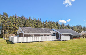 Holiday home DAN-A10282 in Grønhøj for 10 people - image 155922319