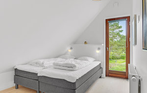 Holiday home DAN-A1051 in Rømø, Havneby for 6 people - image 155922182