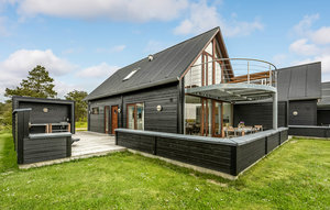 Holiday home DAN-A1051 in Rømø, Havneby for 6 people - image 155922169