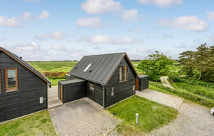 Holiday home DAN-A1051 in Rømø, Havneby for 6 people - image 155922189