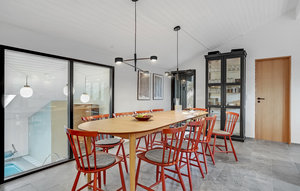 Holiday home DAN-A12216 in Saltum for 8 people - image 155925493