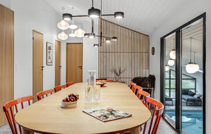 Holiday home DAN-A12216 in Saltum for 8 people - image 155925494