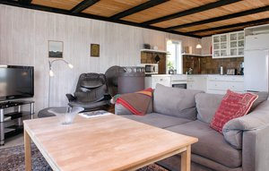 Holiday home NOV-A13992 in Blokhus for 4 people - image 54689076