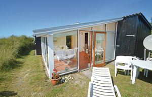 Holiday home NOV-A13992 in Blokhus for 4 people - image 54689080