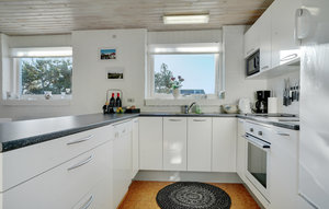 Holiday home NOV-A26275 in Lyngså for 6 people - image 54315165
