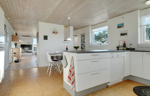 Holiday home NOV-A26275 in Lyngså for 6 people - image 54315166