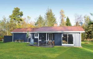 Holiday home NOV-A26476 in Lyngså for 6 people - image 54315554