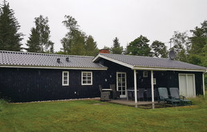 Holiday home NOV-A26476 in Lyngså for 6 people - image 54315566