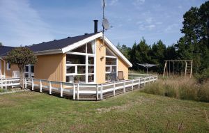 Holiday home NOV-A26600 in Lyngså for 10 people - image 54246117