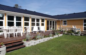 Holiday home NOV-A26600 in Lyngså for 10 people - image 54246119