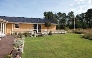 Holiday home NOV-A26600 in Lyngså for 10 people - image 54246120