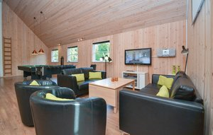 Holiday home DAN-A3001 in Blåvand for 24 people - image 90194985