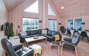 Holiday home DAN-A3001 in Blåvand for 24 people - image 90194980