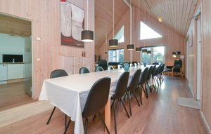 Holiday home DAN-A3001 in Blåvand for 24 people - image 90195002