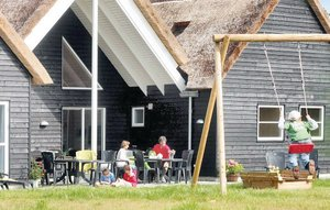 Holiday home DAN-A3001 in Blåvand for 24 people - image 90195003