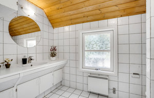 Holiday home DAN-A3074 in Blåvand for 8 people - image 155925638