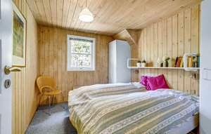 Holiday home DAN-A3074 in Blåvand for 8 people - image 155925641