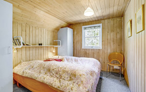 Holiday home DAN-A3074 in Blåvand for 8 people - image 155925642