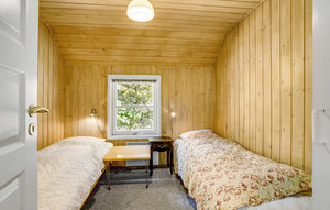Holiday home DAN-A3074 in Blåvand for 8 people - image 155925644