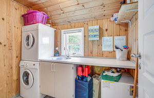 Holiday home DAN-A3074 in Blåvand for 8 people - image 29176483