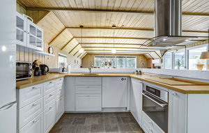 Holiday home DAN-A3074 in Blåvand for 8 people - image 155925646