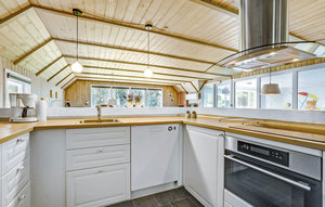 Holiday home DAN-A3074 in Blåvand for 8 people - image 155925647