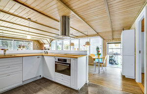 Holiday home DAN-A3074 in Blåvand for 8 people - image 155925628