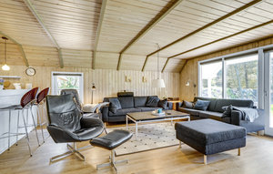 Holiday home DAN-A3074 in Blåvand for 8 people - image 29176469