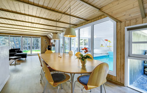 Holiday home DAN-A3074 in Blåvand for 8 people - image 155925648